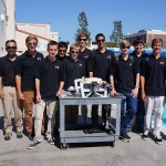 PVIT at MATE Underwater ROV May 2014