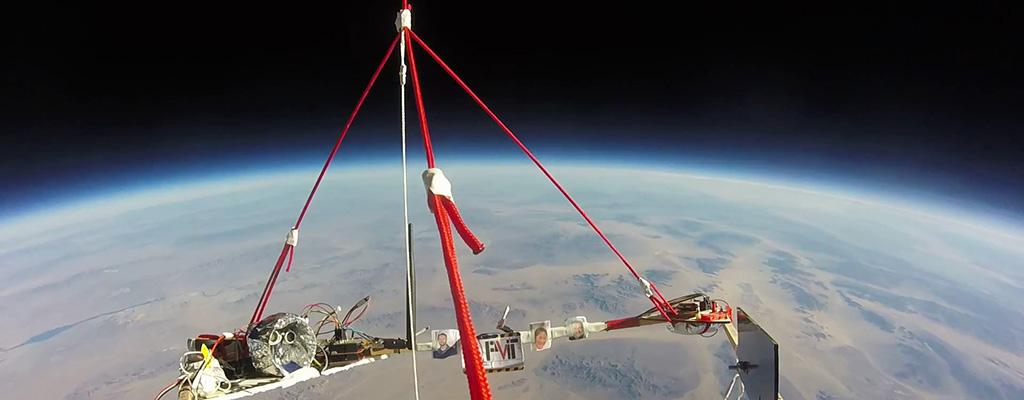 PVIT Space Programs
