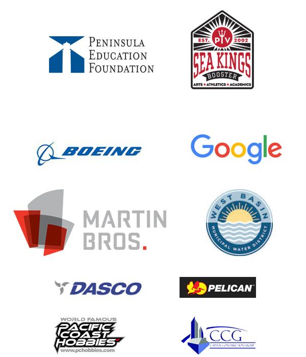 Sponsors of PVIT